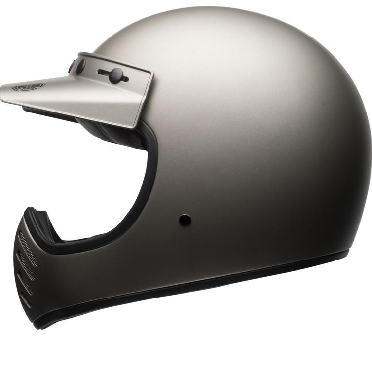 Bell Moto-3 Independent Motorcycle Helmet