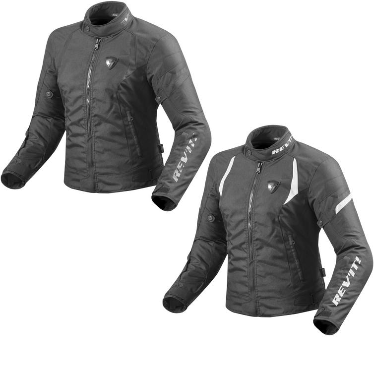 Rev It Jupiter 2 Ladies Motorcycle Jacket