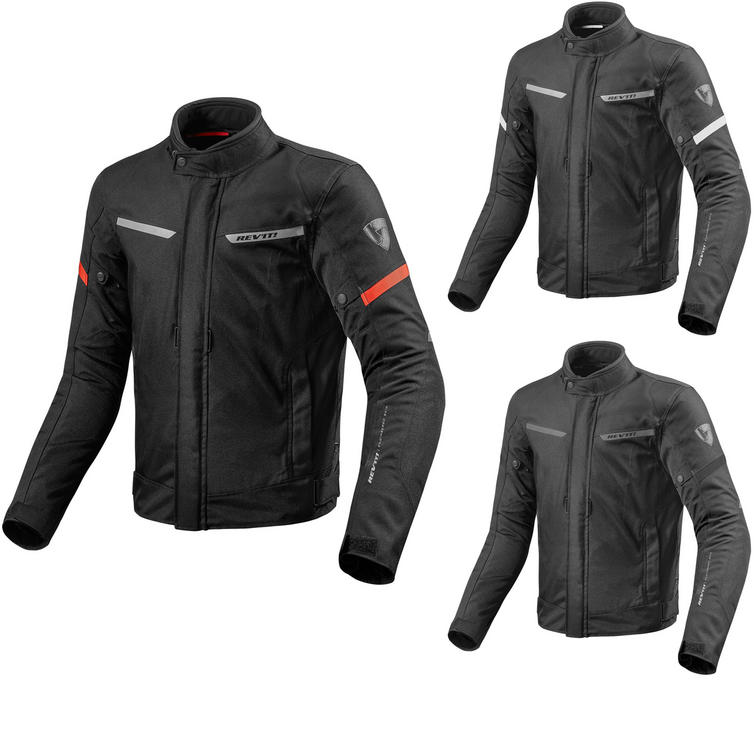 Rev It Lucid Motorcycle Jacket