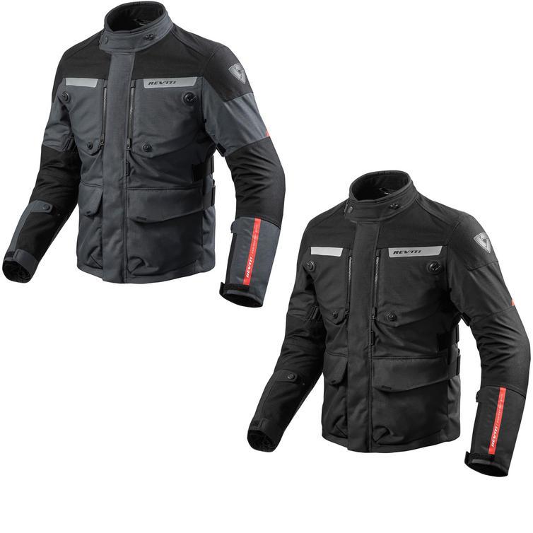 Rev It Horizon 2 Motorcycle Jacket