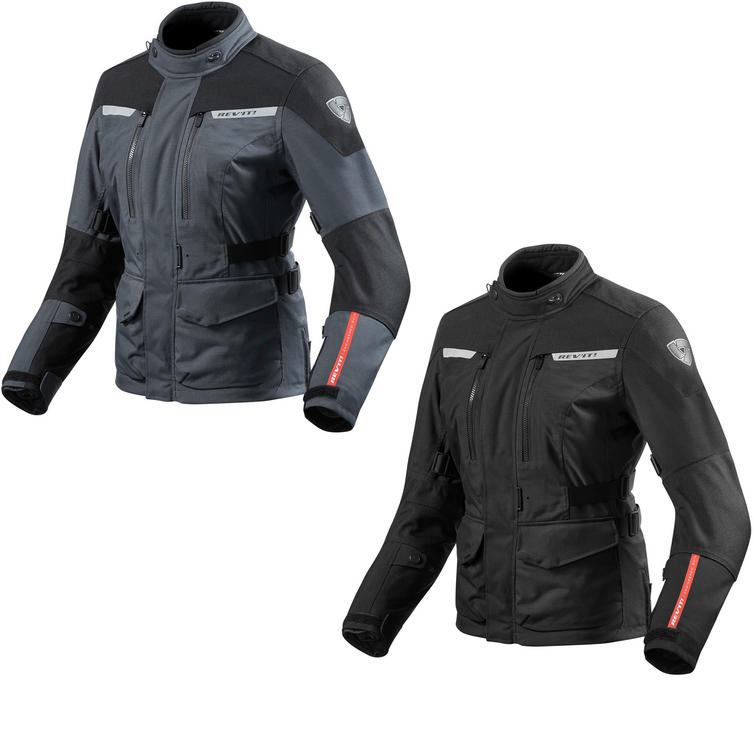 Rev It Horizon 2 Ladies Motorcycle Jacket