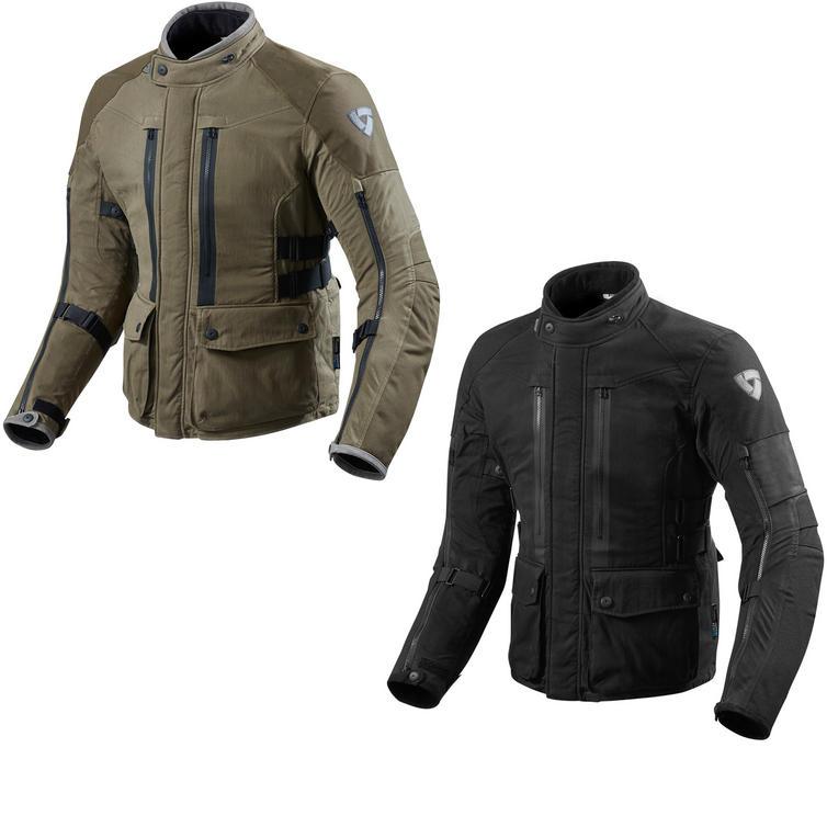 Rev It Sand Urban Motorcycle Jacket