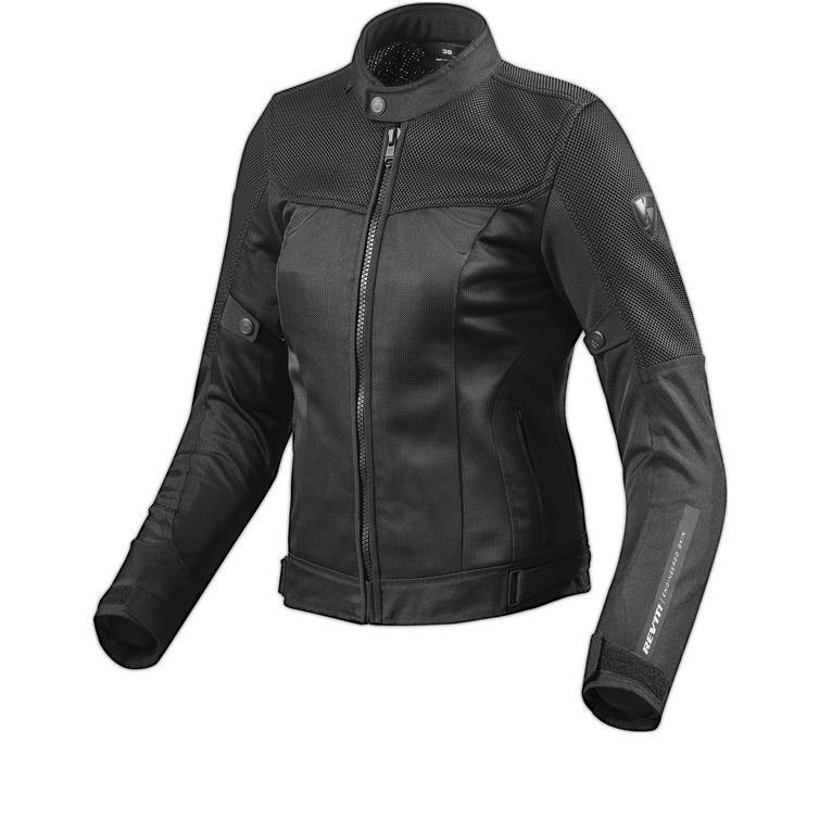 Rev It Vigor Ladies Motorcycle Jacket