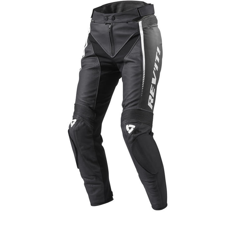 Rev It Xena 2 Ladies Leather Motorcycle Trousers
