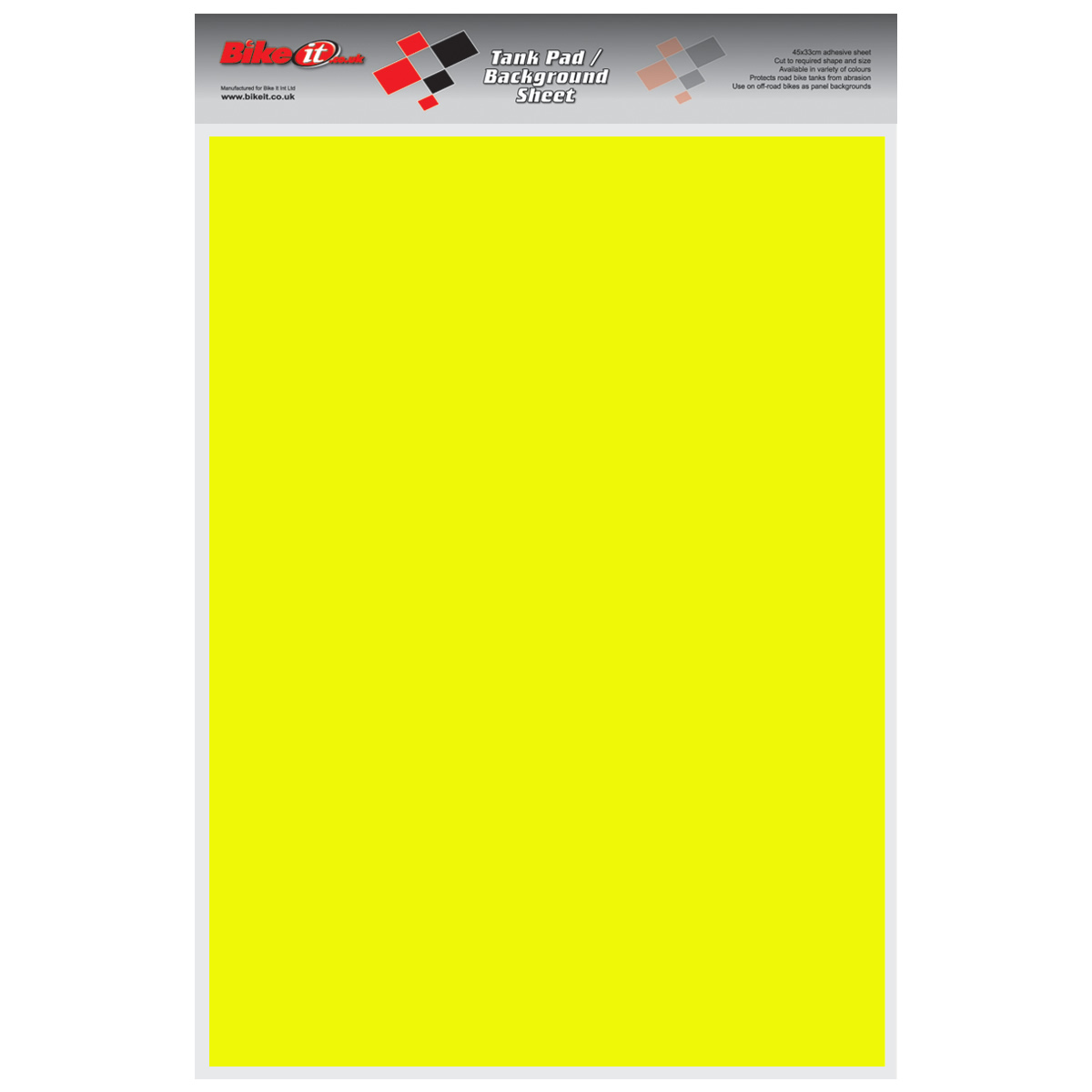 Bike it motorrad tankschutz pad klebefolie farbig for Klebefolie farbig