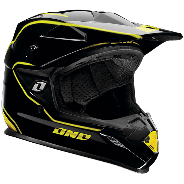 ONE INDUSTRIES TROOPER 2 REBOOT LIMITED EDITION MX ENDURO MOTOCROSS CRASH HELMET Enlarged Preview