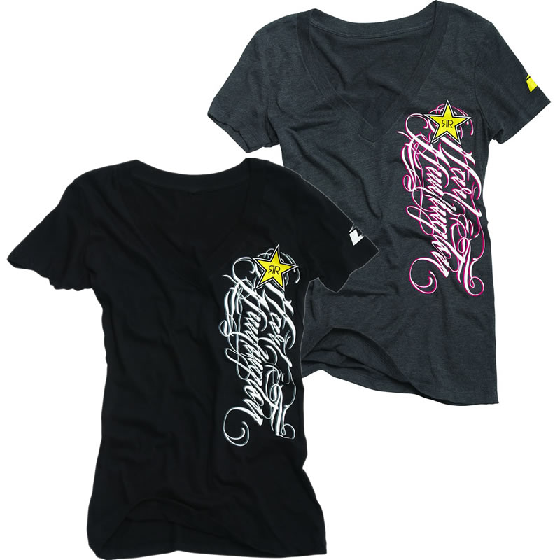 Rockstar clothes for womens