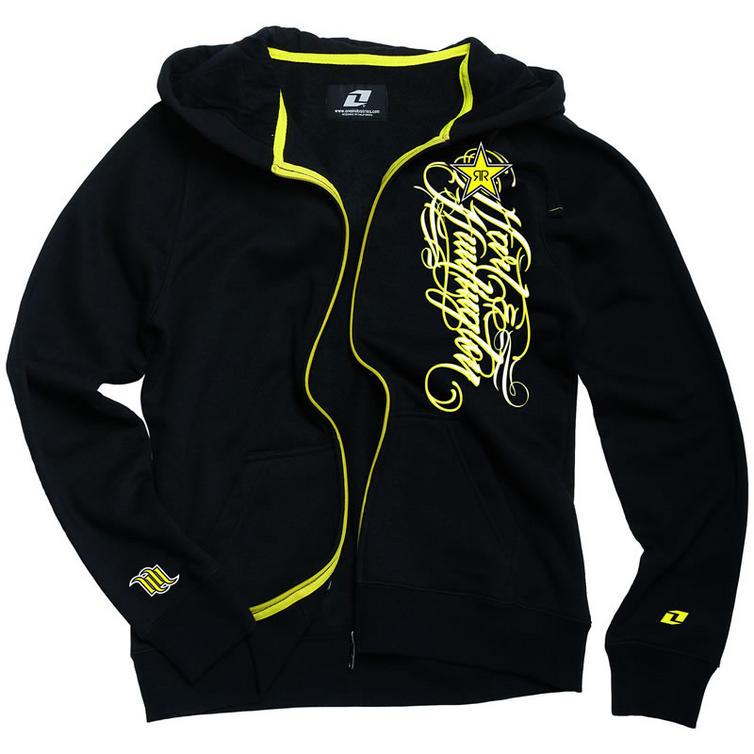 Rockstar hoodies