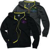 View Item One Industries Rockstar H&amp;H Womens Lush Hoodie