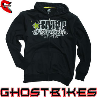 View Item One Industries Rockstar Energy H&H Union Hoodie