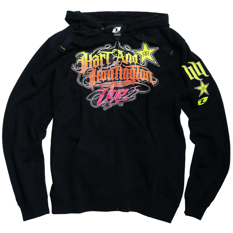 Rockstar energy hoodie