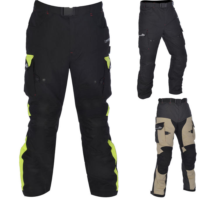 Oxford Montreal 2.0 Mens Motorcycle Trousers