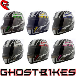View Item Duchinni D721 Motorcycle Helmet
