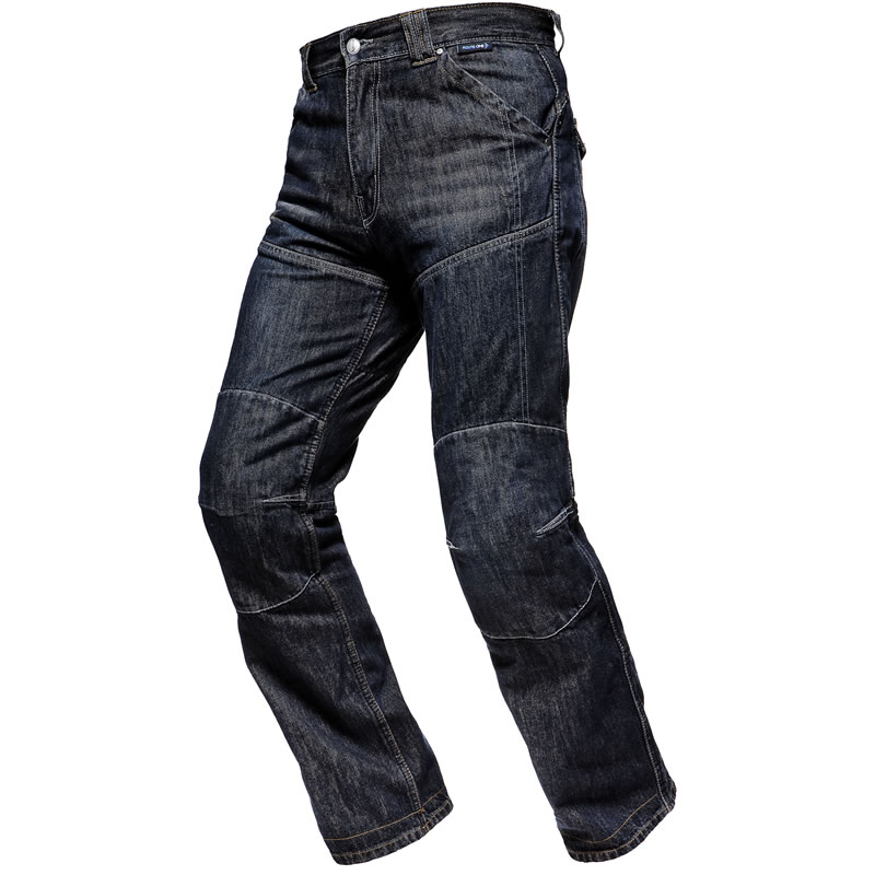 Route One Highway Kevlar Motorcycle Jeans