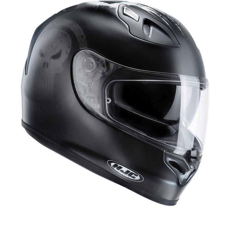 Image of HJC FG-ST Punisher Motorcycle Helmet