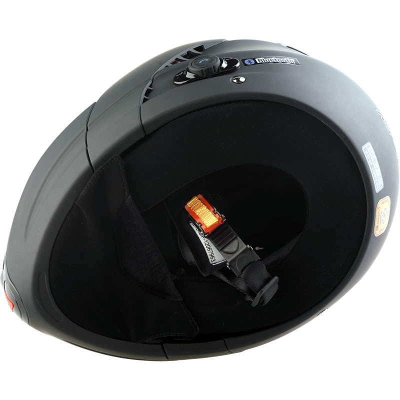 Viper Rs V131 Bluetooth 4 Motorbike Flip Up Front
