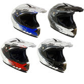 View Item Viper RS-X55 Motocross Helmet