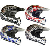 View Item Viper RS-X11 Demon Junior Motocross Helmet