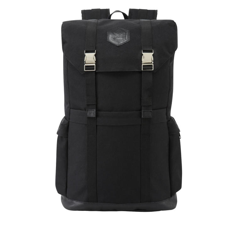 Knox Studio Roll Top Motorcycle Rucksack