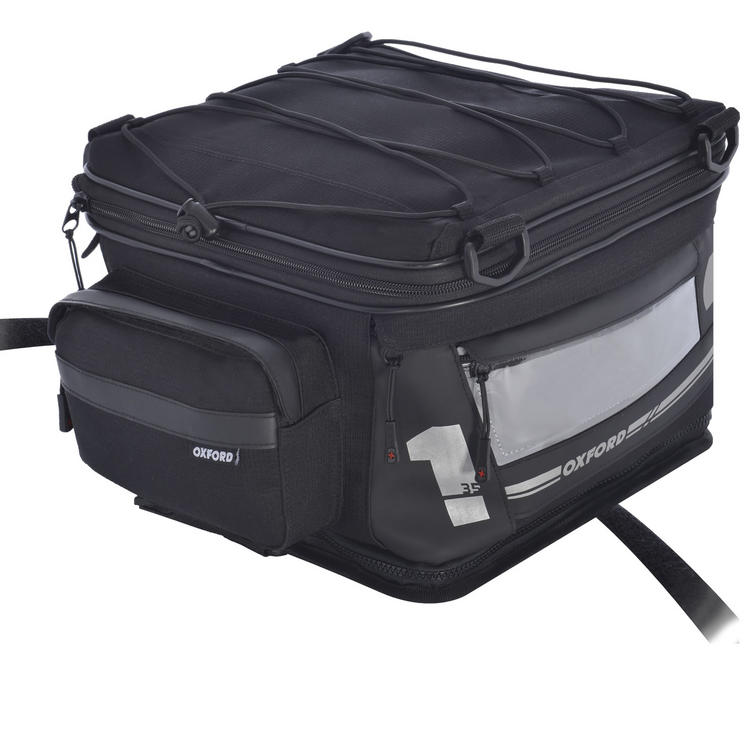 Oxford F1 Tail Pack Large 35 L (OL446)
