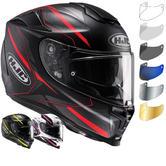 HJC RPHA 70 Dipol Motorcycle Helmet & Visor