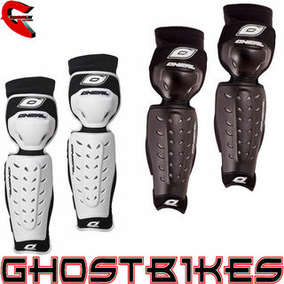 View Item Oneal Rocker DH-FR Knee Guards