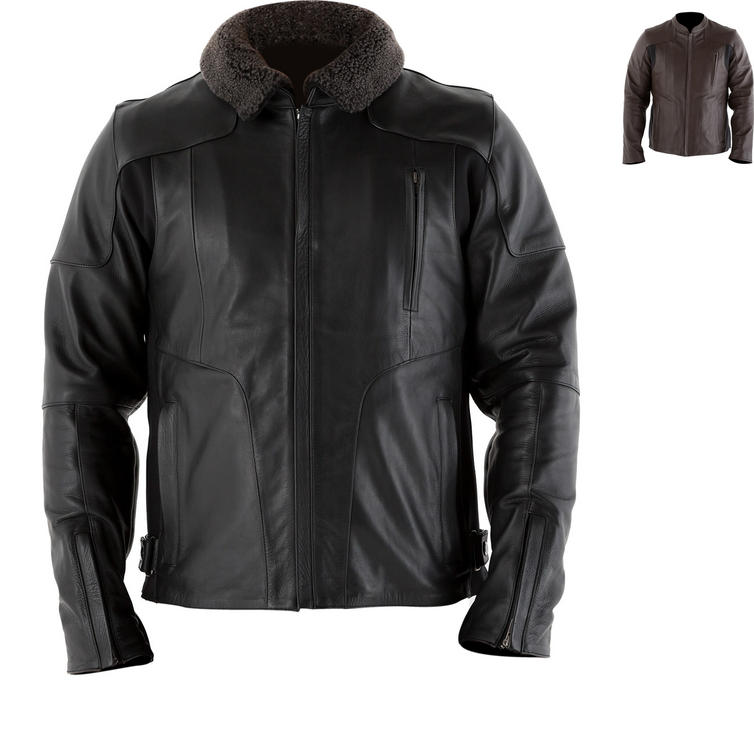 Knox Ford Leather Jacket