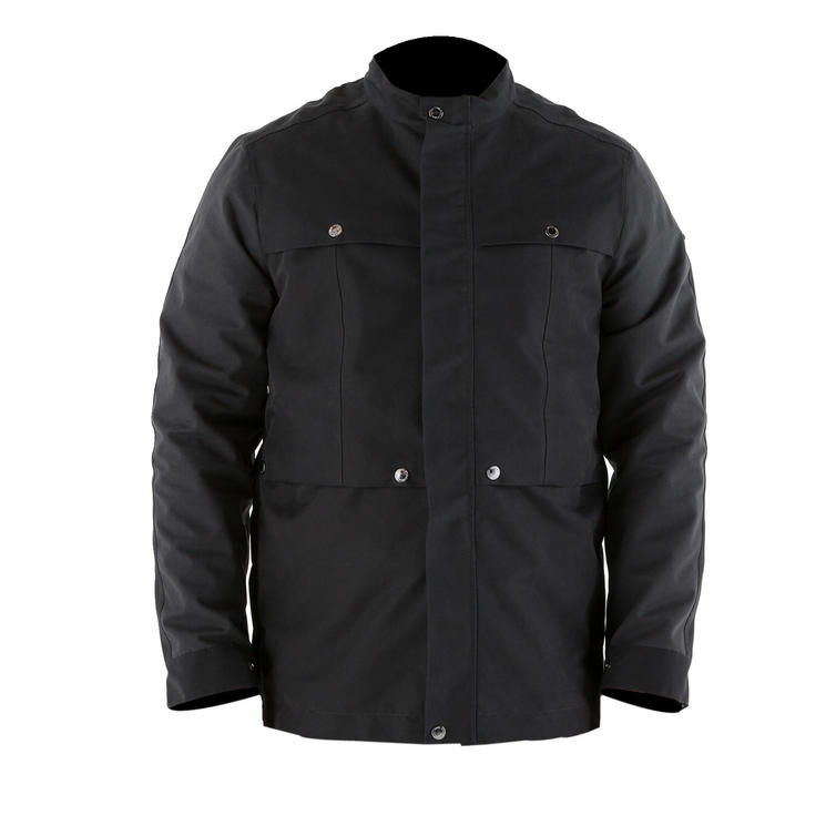 Knox Oulton Jacket