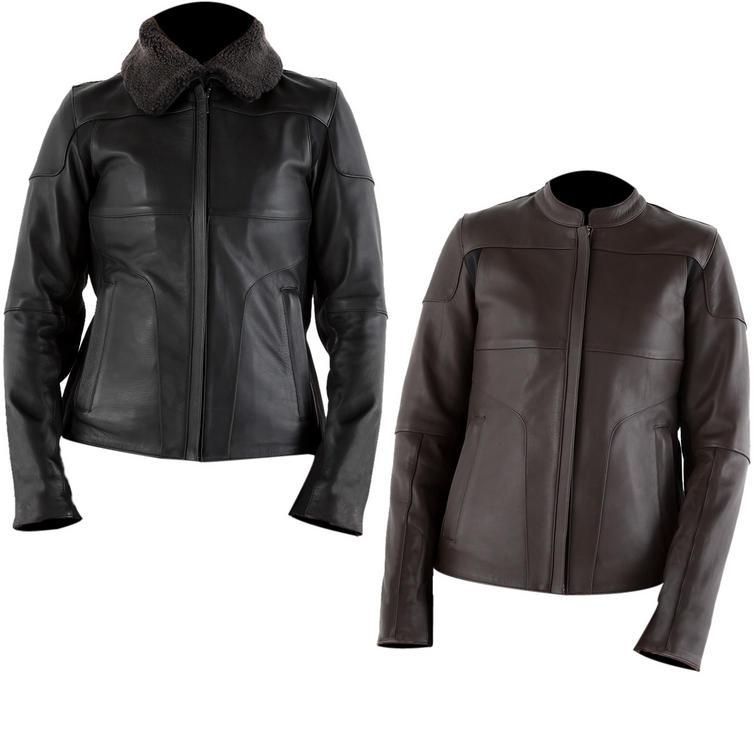 Knox Phelix Ladies Leather Jacket