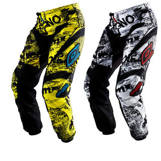 Oneal Element Kids 2012 Toxic Motocross Pants