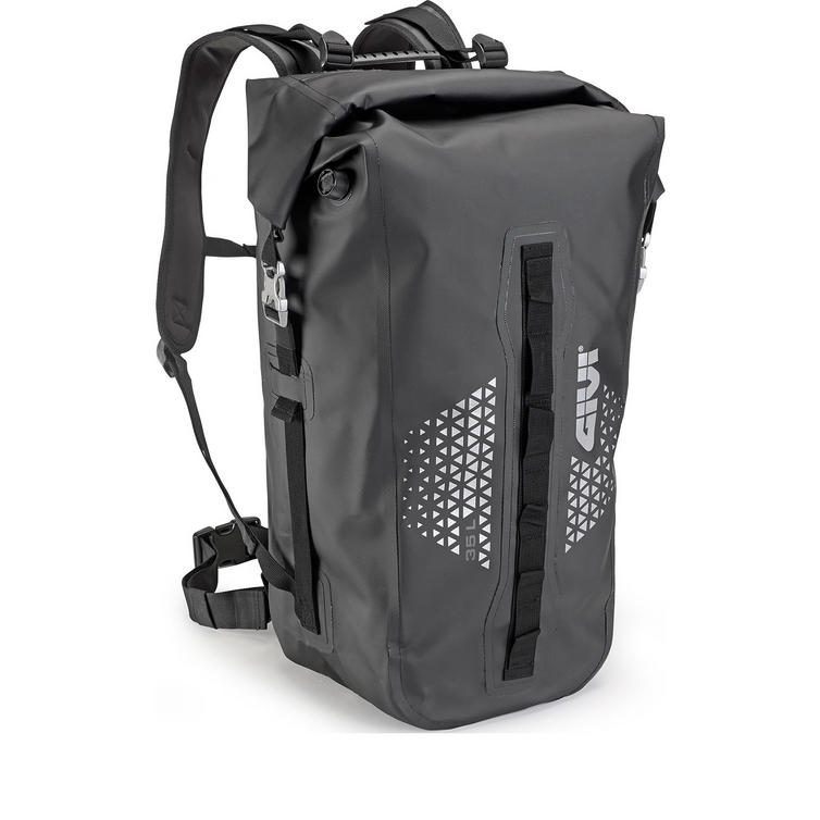 Givi Ultima-T Range Waterproof Backpack 35L Black (UT802)