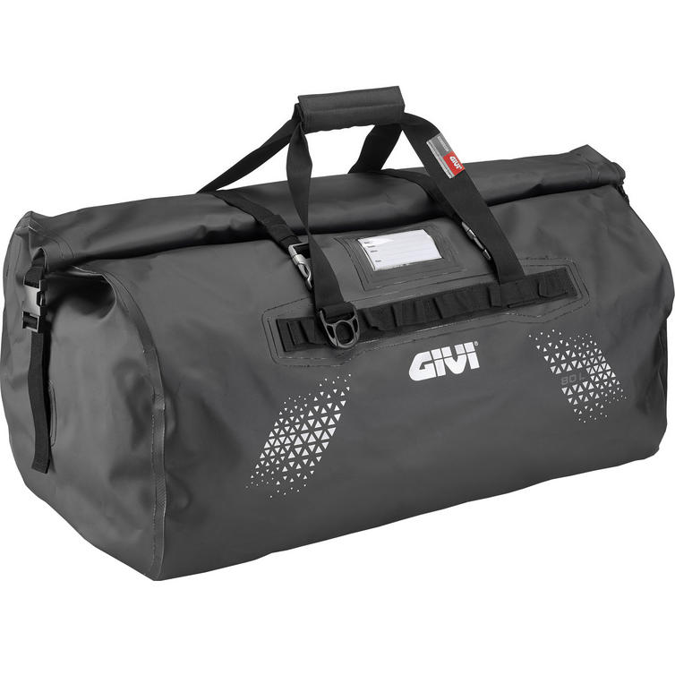 Givi Ultima-T Range Waterproof Cargo Bag 80L Black (UT804)