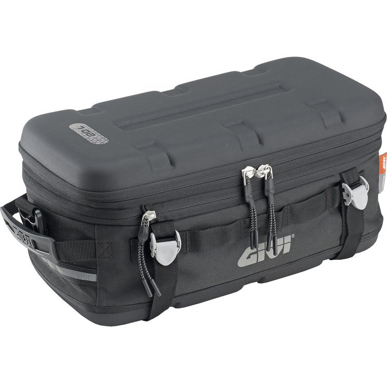 Givi Ultima-T Range Expandable Cargo Bag 25L Black (UT807)
