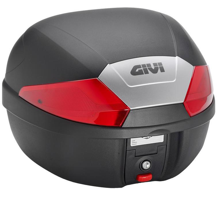 Givi B29 Monolock Topcase 29L Black (B29N)
