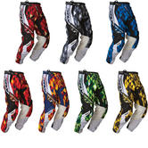 Fly Racing 2012 Kinetic Motocross Pants