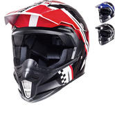 MT Synchrony Endurance Motocross Helmet