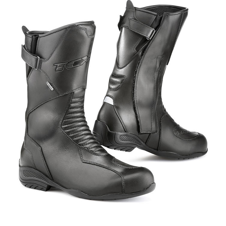 TCX Bluma GTX Ladies Leather Motorcycle Boots