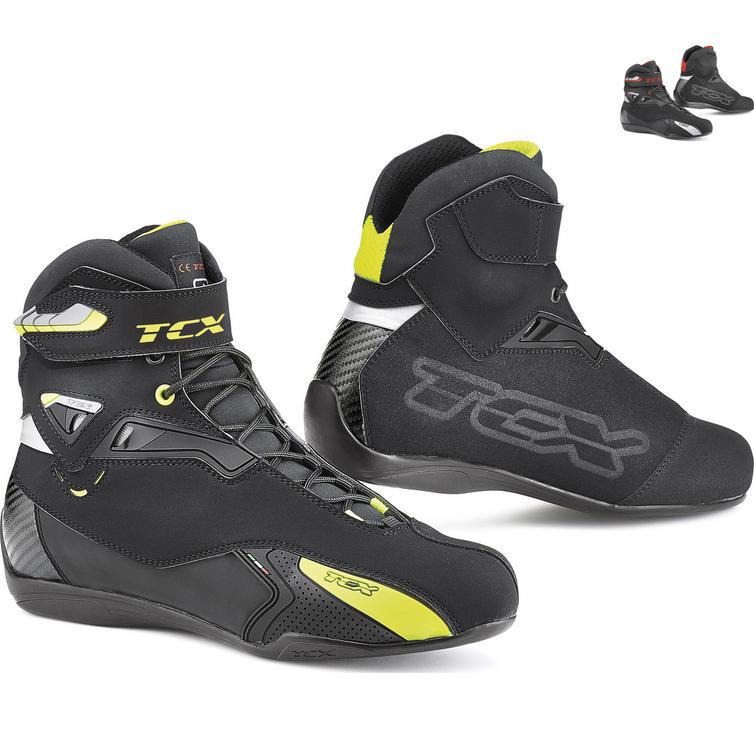 TCX Rush WP Motorcycle Boots