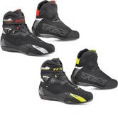 TCX Rush WP Motorcycle Boots