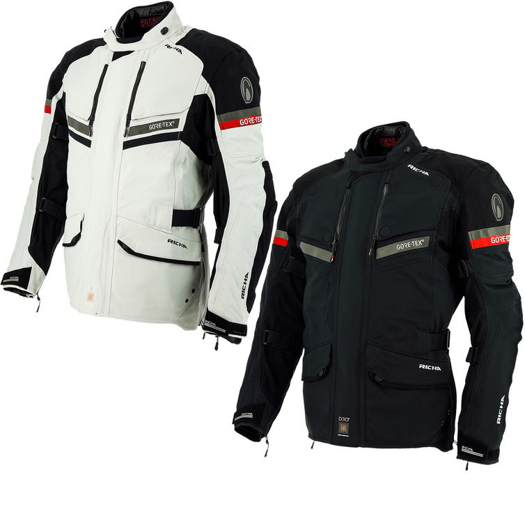 Richa Atlantic Gore-Tex  Motorcycle Jacket