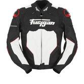 Furygan Raptor Leather Motorcycle Jacket