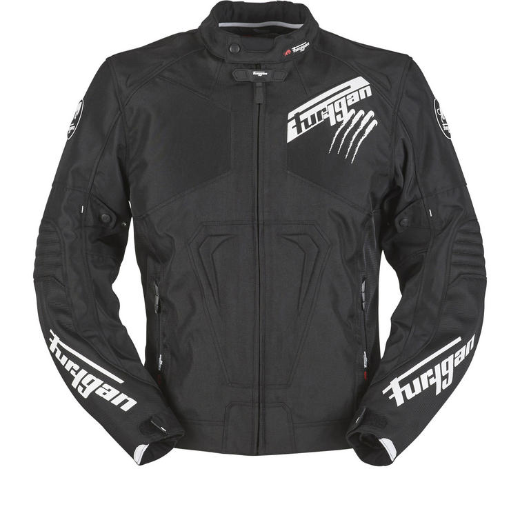 Furygan Hurricane Motorcycle Jacket