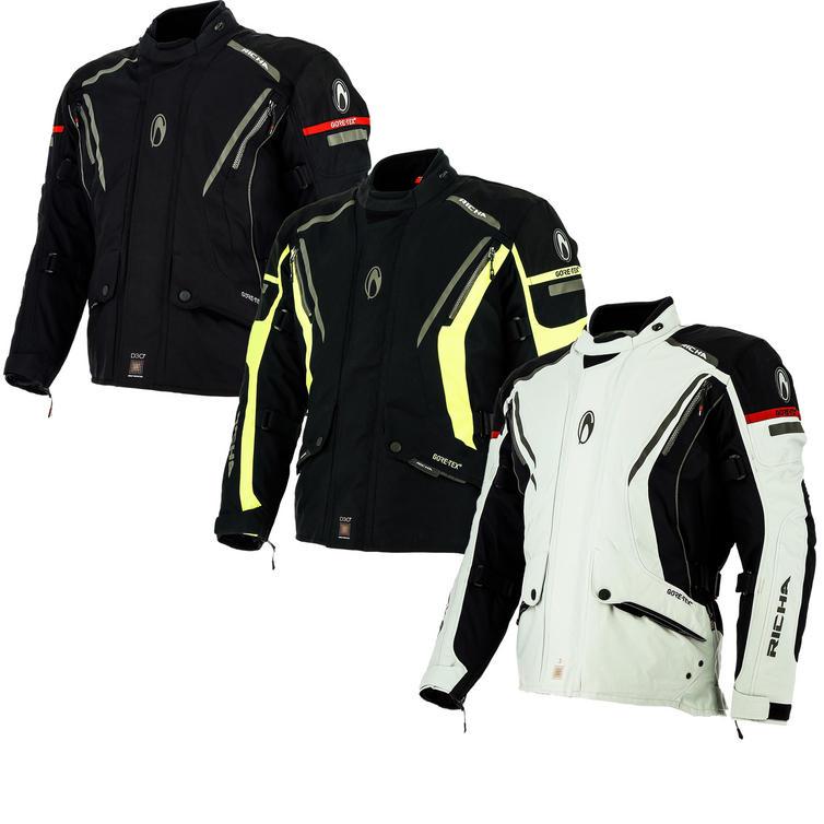 Richa Cyclone GTX Motorcycle Jacket