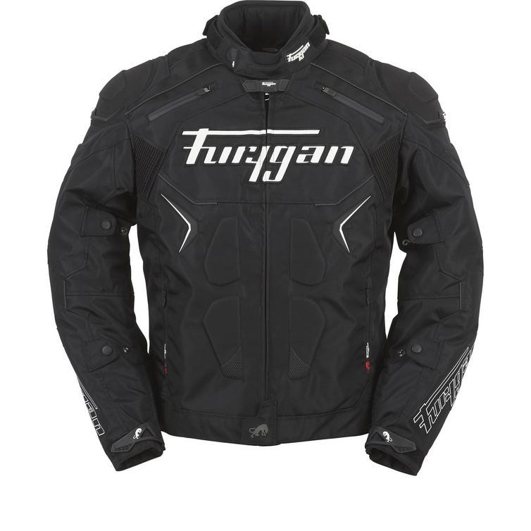 Furygan Titan Evo Motorcycle Jacket