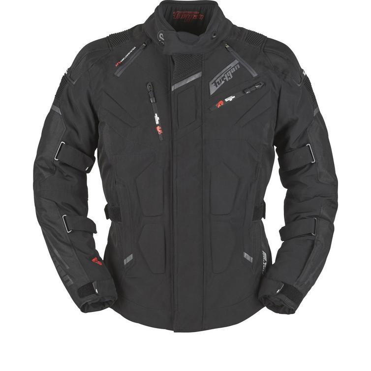 Furygan Cold Master Motorcycle Jacket