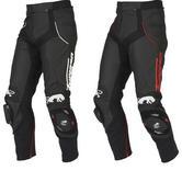 Furygan Raptor Leather Motorcycle Trousers