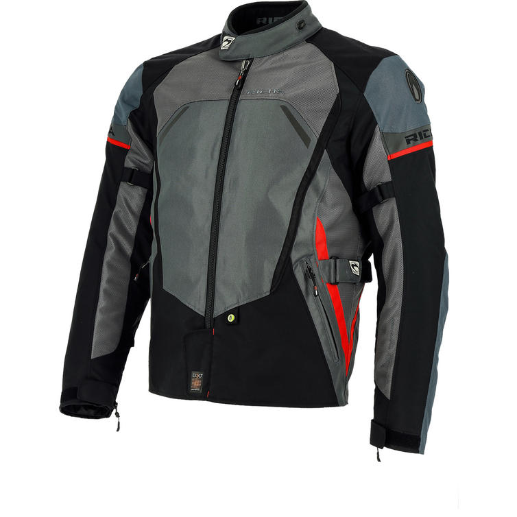 Richa Scirocco Motorcycle Jacket