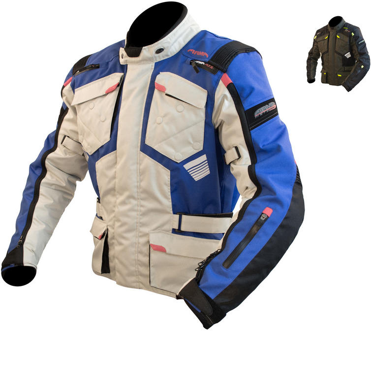 ARMR Moto Tottori Evo 2 Motorcycle Jacket