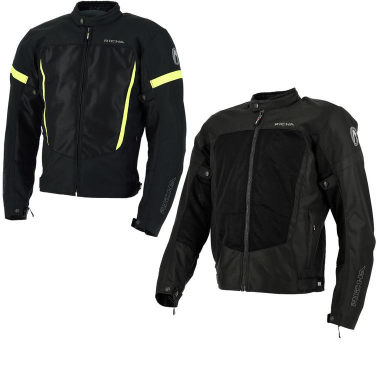 Richa Airbender Motorcycle Jacket