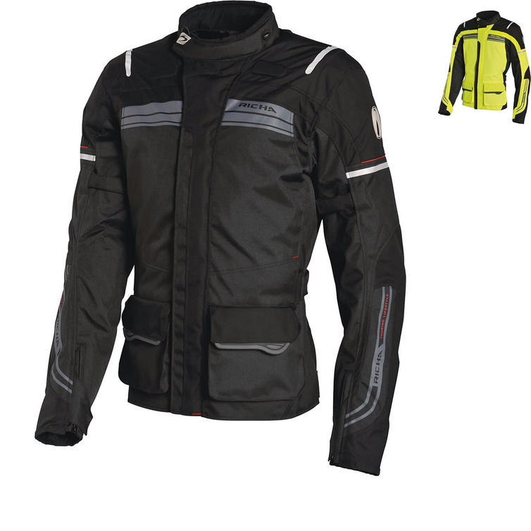 Richa Phantom Ladies Motorcycle Jacket